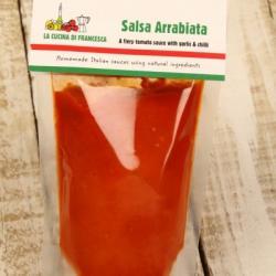 Salsa Arrabiatta