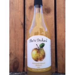 Case of 12 Ashmead's Kernel Apple Juice