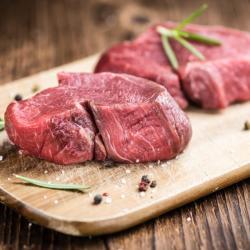 100% Grass-Fed Fillet Steak