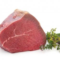 100% Grass-Fed Silverside Roasting Joint