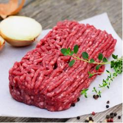 100% Grass-Fed Beef Mince