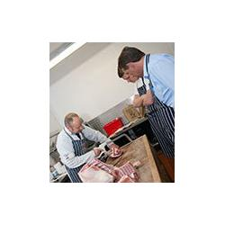 Sausage Making Masterclass Voucher