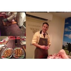Pork Butchery Class Voucher