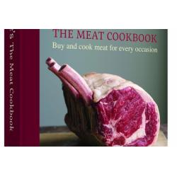 Lidgate's Meat Cookbook