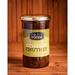 Rich Fruit Chutney
