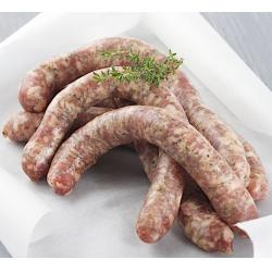 Traditional Chipolata Sausage
