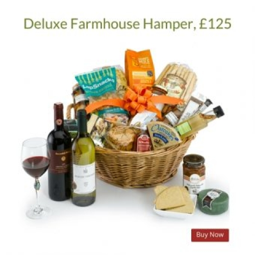 Deluxe Farmhouse Hamper