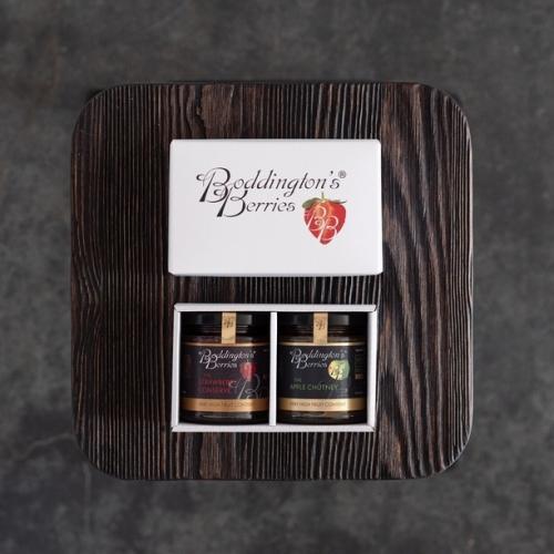 Gift Pack - 2 x 227g Jars