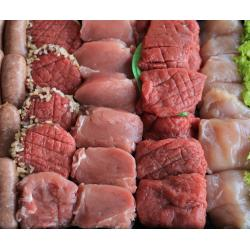 Pork Ribeye steaks