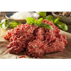 Longhorn premium minced beef