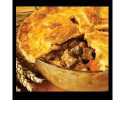 Gluten Free Longhorn Pies