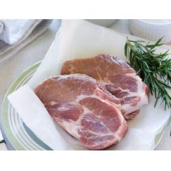 Spare Rib Steaks