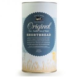 Original Shortbread Drum