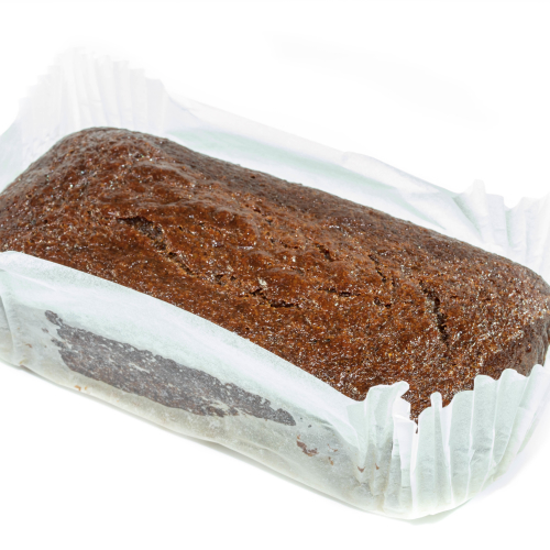Organic Banana loaf