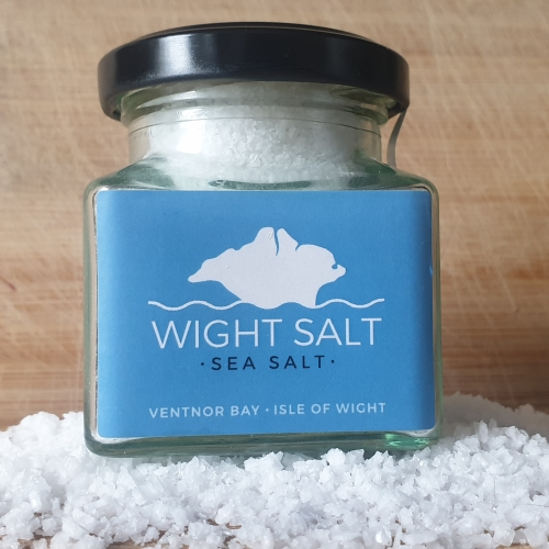 Wight Sea Salt