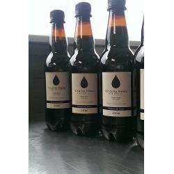 250ml Bottle Virgin Hemp oil