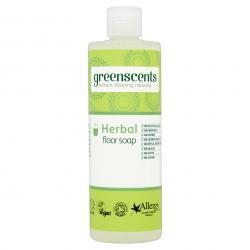Herbal Floor Soap