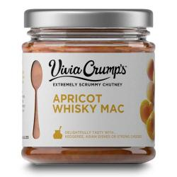 Apricot & Whisky Mac Chutney