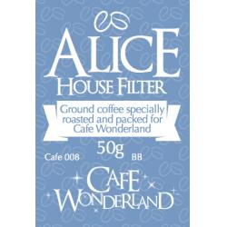 Alice House Filter Coffee
