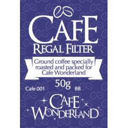 Cafe Regal Filter Coffee