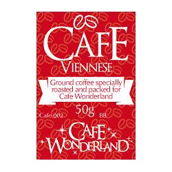 Cafe Viennese Filter Coffee