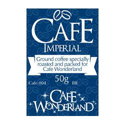 Cafe Imperial Filter Coffee