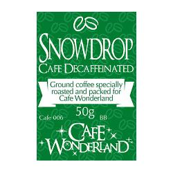 Snowdrop Decaffeinated Filter Coffee