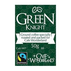 Green Knight Fair Trade Filter Coffee