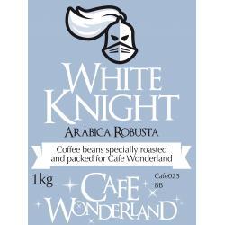 White Knight Arabica Robusta Beans