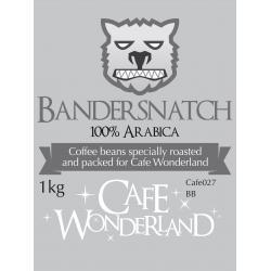 Bandersnatch 100% Arabica Coffee Beans