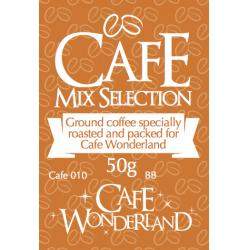Cafe Mix Selection of Filter Coffee