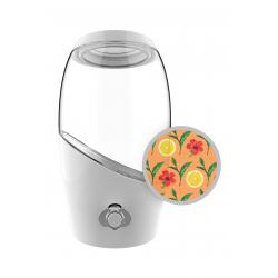 Kombucha Brewing Jar
