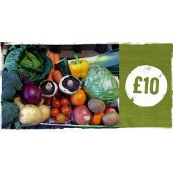 Medium Fruit, Veg & Salad Box