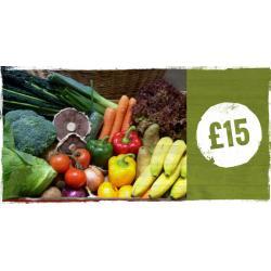 Large Fruit, Veg & Salad Box
