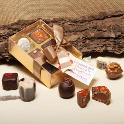 Box of 6 Mixed Chocolates