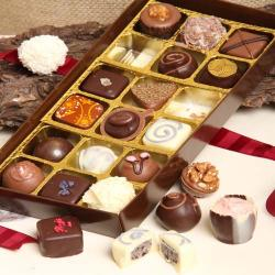 Box of 18 Mixed Chocolates