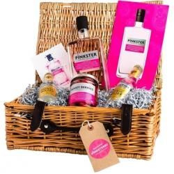 Gin And Goodies Hamper