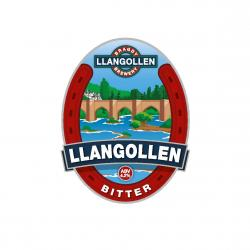 Pack of 3 Llangollen Bitter