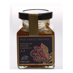Mild Garlic Chutney