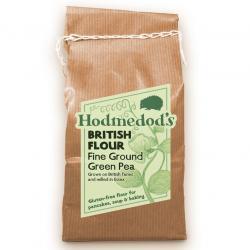 Organic Green Pea Flour
