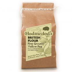 Organic Yellow Pea Flour