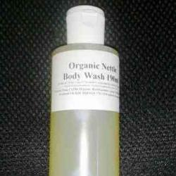 Nettle Body Wash
