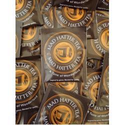 Mad Hatter Tea: Tea Bags x 250