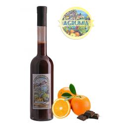 Agrumia Chocolate &Orange Liqueur