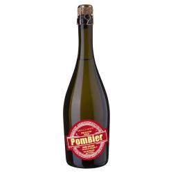Pombier Special Apple Beer