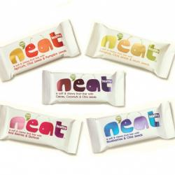 Healthy Snack Bars Taster Box