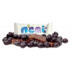 Blueberries & Chia Seeds Bar
