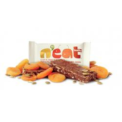 Apricots, Chia Seeds & Pumpkin Seeds Bar