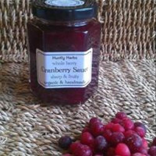 Rowanberry Jelly