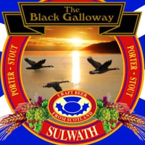 Black Galloway